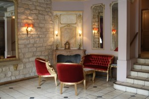 Hotel Saint Louis Bastille - Paris