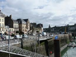 port of dieppe france
