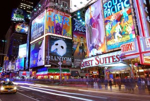 Broadway newyork