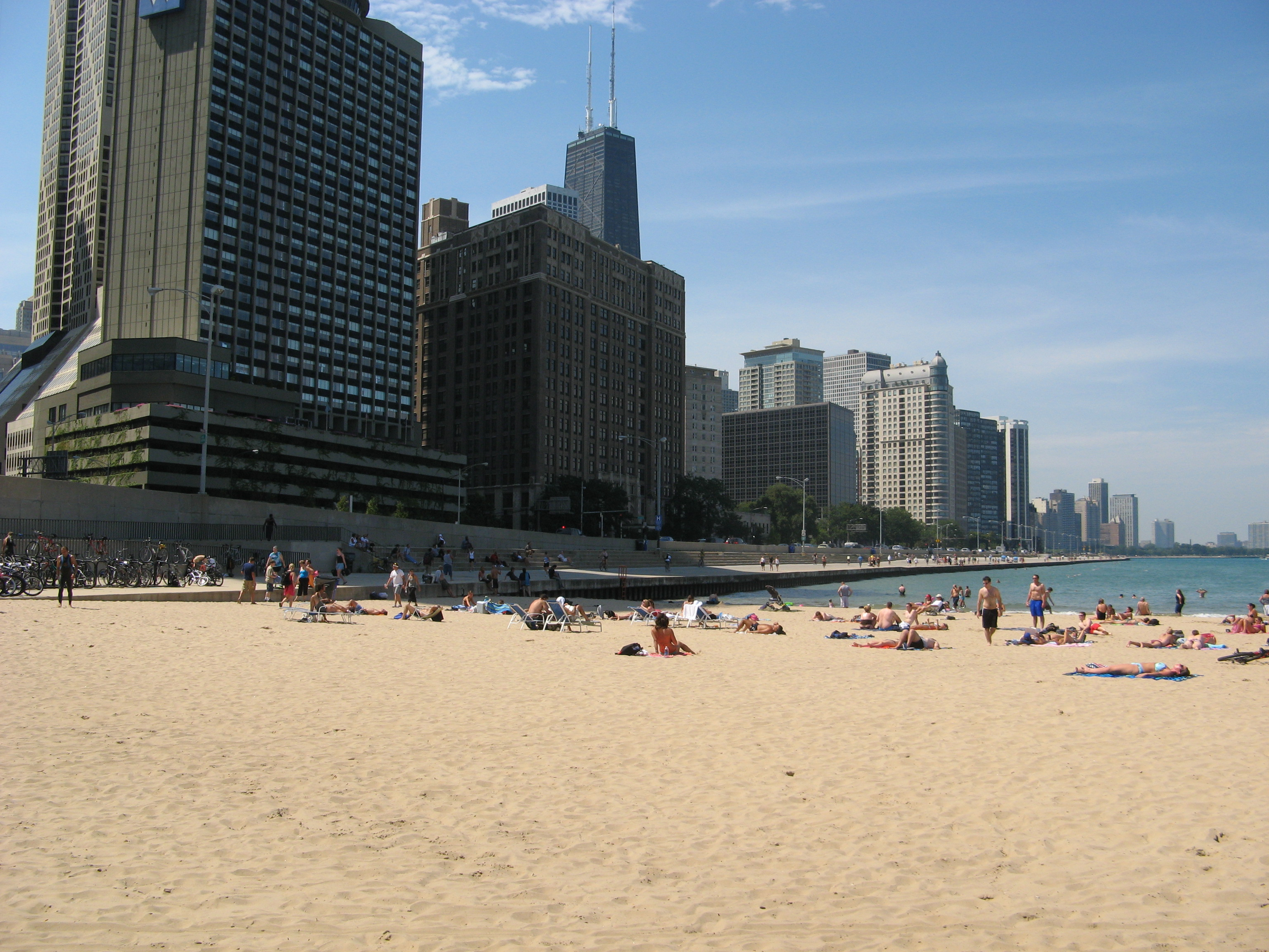 chicago-beaches
