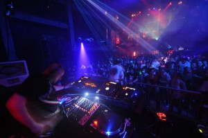 fabric-club-london